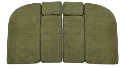 Double Bed Covers-Green 06